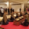 PERSEMBAHAN GAMELAN SBP INTEGRASI GOMBAK SEMPENA 12th ASEAN CHIEFS OF DEFENCE MEETING