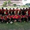 Laporan Pertandingan Bola Sepak Peringkat Daerah Gombak
