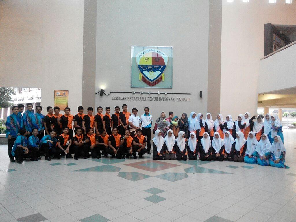 Program Jaringan Badan  Kepimpinan Pengawas MRSM Pendang