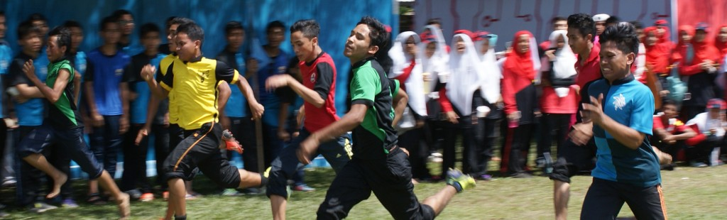 Kejohanan Olahraga Tahunan Ke-12