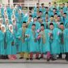 Majlis Anugerah Kecemerlangan & Graduasi ke-12