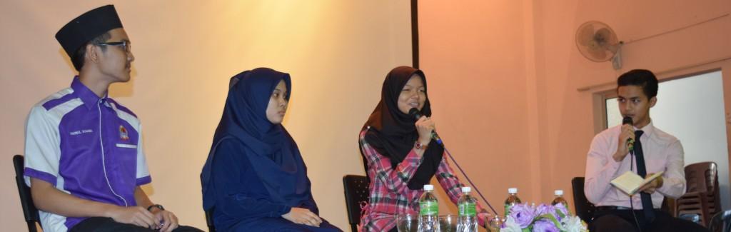 Program 'Outreach' Bahasa Melayu