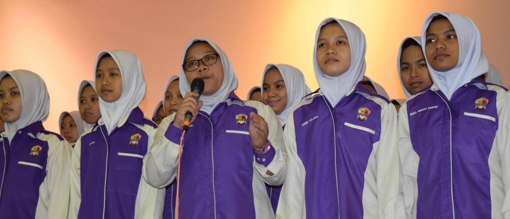 Majlis Muafakat & Interaksi Akademik PT3 & SPM 2017