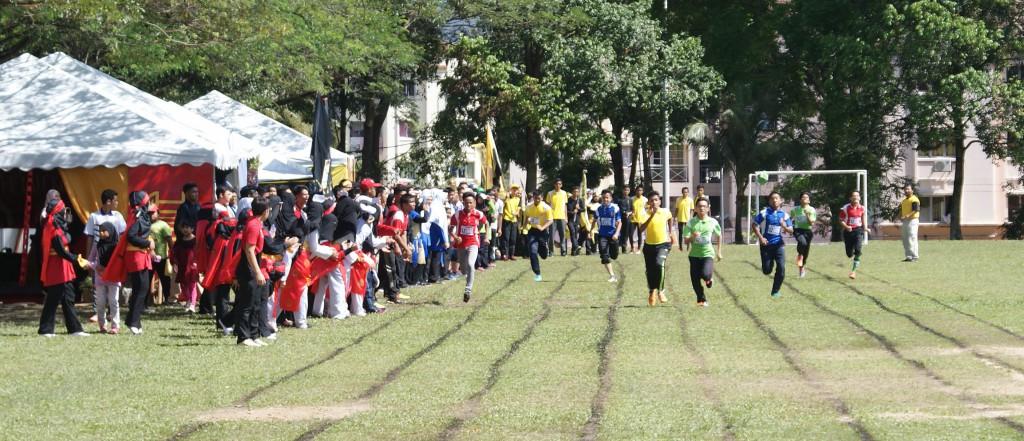 Kejohanan Olahraga Kali Ke-14