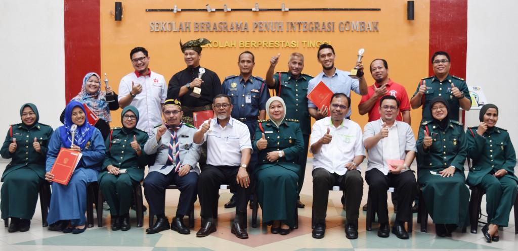 Hari Anugerah Kualiti 2017