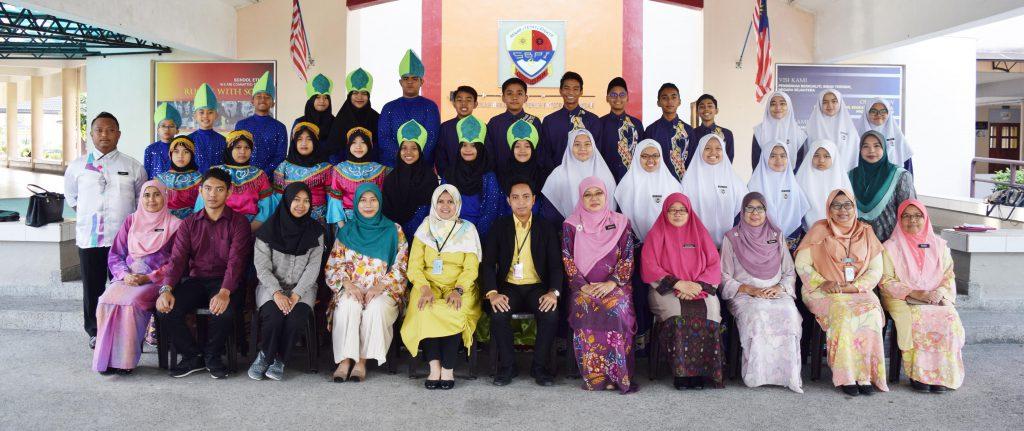 'Smart  Learning Programme' bersama EDU Global School, Bandung, Indonesia