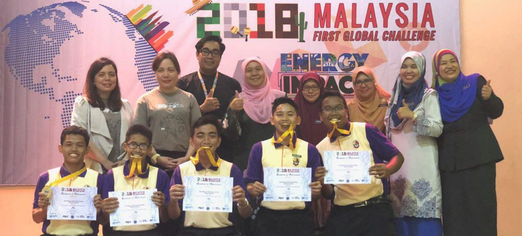 Malaysia First Global Challenge