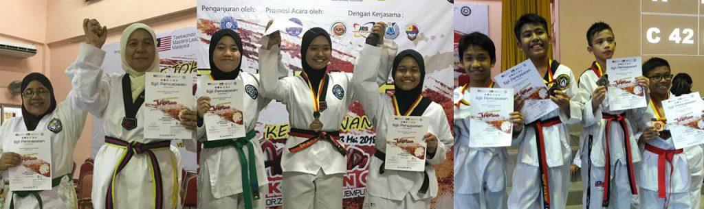 Kejohanan Taekwondo Kukkiwon Cup