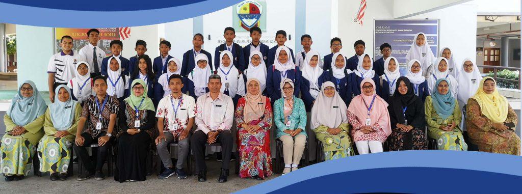 Program Sit In EDU Global School, Bandung, Indonesia