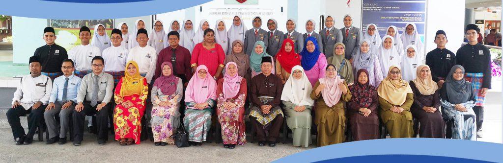 'Smart Learning' Bersama SMS Tuanku Aishah Rohani