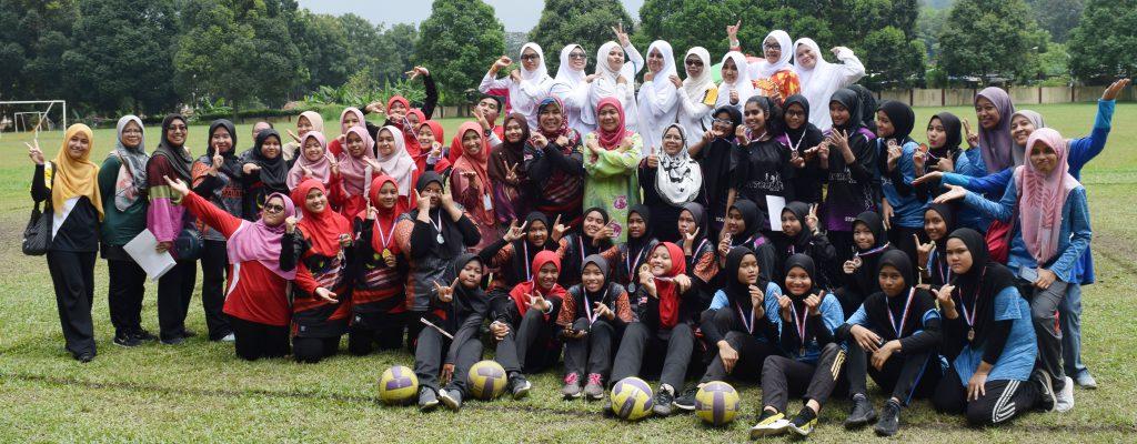 Bola Jaring Olimpik Muda, Gombak 2019