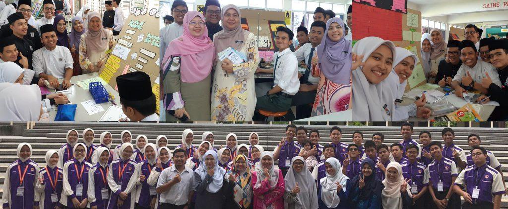 Program Belajar Bersama Guru Muda INTEGOMB (Fizik/Kimia/Biologi)