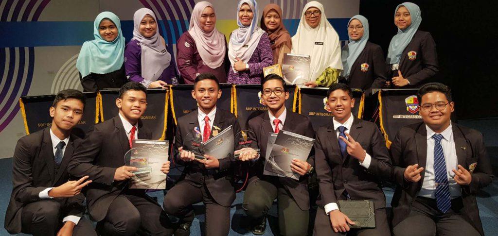 Anugerah Pembestarian Sekolah 2019 Negeri Selangor